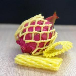Rede protetora para frutas